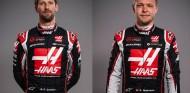 Grosjean y Magnussen no continuarán con Haas en 2021