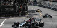 Grosjean terminó octavo - SoyMotor.com
