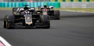 Nuevo rumbo de Haas: misma especificación en ambos coches en Bélgica - SoyMotor.com