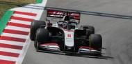 Romain Grosjean en el Circuit de Barcelona-Catalunya - SoyMotor.com