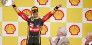 Grosjean se incluye entre los candidatos para Renault  - SoyMotor.com