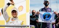 """Grosjean logra una Pole diez años después: """"Es como volver a estar vivo"""" - SoyMotor.com"""