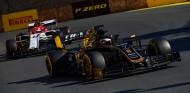 Haas y Alfa Romeo no montará el motor nuevo de Ferrari en España - SoyMotor.com