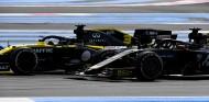 Renault en el GP de Francia F1 2019: Domingo - SoyMotor.com