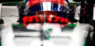 Romain Grosjean en Malasia - LaF1