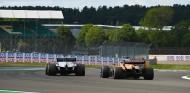 """Webber: """"Grosjean no entiende las reglas en las batallas"""" - SoyMotor.com"""