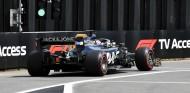 Haas no centrará el diseño del coche de 2020 en los neumáticos - SoyMotor.com