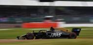 """Haas aún no ha """"superado"""" el accidente de Silverstone - SoyMotor.com"""