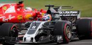 Haas en el GP de Canadá F1 2017: Viernes - SoyMotor.com