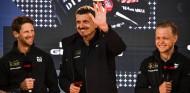 """Haas: """"Nuestros pilotos no podrían haberlo hecho mejor"""" - SoyMotor.com"""
