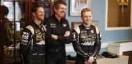 """Haas tiene """"un jefe brillante y dos pilotos con mucha personalidad"""" - SoyMotor.com"""