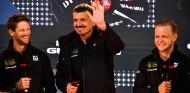 """Steiner cree que despedir a uno de sus pilotos sería """"desesperado"""" - SoyMotor.com"""