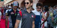"""Grosjean: """"Es más difícil para Stroll de lo que pensaba"""" - SoyMotor.com"""