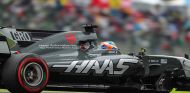 Romain Grosjean en Suzuka - SoyMotor.com