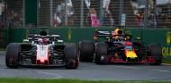 Haas vencerá a Red Bull en 2019, según Rich Energy - SoyMotor.com