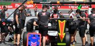 Romain Grosjean en Hockenheim - SoyMotor.com
