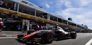 Romain Grosjean en Paul Ricard - SoyMotor.com