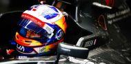 Grosjean telefoneó a Wolff para zanjar la polémica de Silverstone