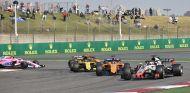 Haas en la lucha con McLaren y Renault –SoyMotor.com