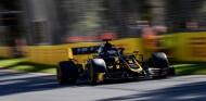 Grosjean regresará en Silverstone la especificación de Australia – SoyMotor.com