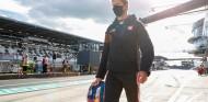 Grosjean confirma que negocia con Mercedes para hacer un test privado - SoyMotor.com