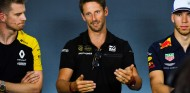 """Grosjean, sobre el caso Vettel: """"Es difícil para los comisarios"""" – SoYMotor.com"""
