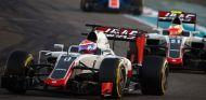 """Grosjean: """"Haas necesita que puntúen ambos coches"""" - SoyMotor.com"""