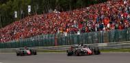 "Steiner: ""Grosjean y Magnussen deben presionarse""–SoyMotor.com"