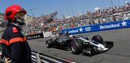 Romain Grosjean en Mónaco – SoyMotor.com