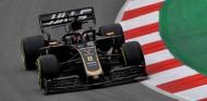 Grosjean pide un neumático experimental para F1, como en MotoGP –SoyMotor.com