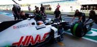 Haas en el GP de Gran Bretaña F1 2020: Viernes - SoyMotor.com