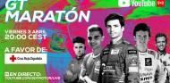 GT Maratón: Carlos Sainz encabeza una tarde de simracing benéfico - SoyMotor.com