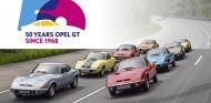 50 aniversario Opel GT -Soymotor.com