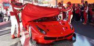 Ferrari 488 GT3 y GTE -SoyMotor
