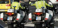 Radares láser en 60 motos de la Guardia Civil - SoyMotor.com