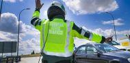 La Guardia Civil cada vez pone más multas - SoyMotor.com