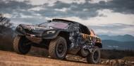 Guerlain Chicherit vuelve al Dakar con un buggy a bioetanol - SoyMotor.com
