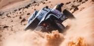 Guía completa del Dakar 2021: Sainz defiende su 'corona' - SoyMotor.com