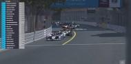 Salida del ePrix de Mónaco virtual - SoyMotor.com