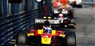 Gustav Malja compite para Racing Engineering en F2 - SoyMotor.com