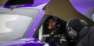 Cristina Gutiérrez en el Arctic X Prix - SoyMotor.com