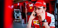 Gutiérrez podrá contar a su nuevo equipo muchos de los procedimientos de la Scuderia - LaF1