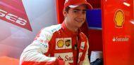 Gutiérrez gana enteros para regresar a la parrilla en 2016 de la mano del equipo Haas - LaF1
