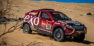 Jornada agridulce para los españoles en el Dakar - SoyMotor.com
