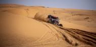 Otra jornada desafortunada para los españoles en el Dakar - SoyMotor.com