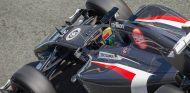 Gutiérrez cree que los monoplazas actuales se asimilan a los GP3