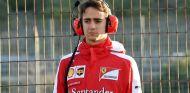 Esteban Gutiérrez - LaF1
