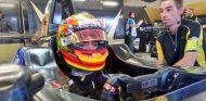 """Gutiérrez y su debut en Fórmula E: """"Fue una experiencia muy intensa""""  - SoyMotor"""