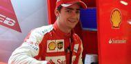 Gutiérrez confirma que correrá en Haas en 2016 - LaF1