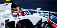 Esteban Gutiérrez en México - LaF1